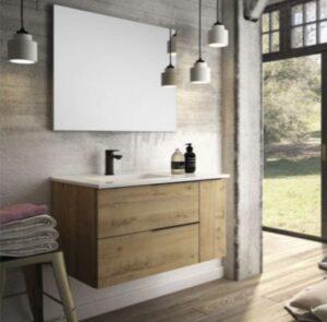 Ofertas de muebles de baños, Muebles de baño en oferta, comprar muebles de baño, tienda online muebles de baño